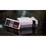 Nintendo Nes Mini Clasico