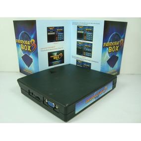 Pandora Box 3 520 Em 1 Até 12x Sem Juros
