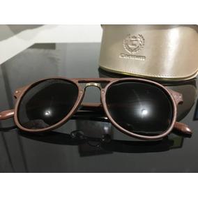Oculos Madeira - Óculos De Sol, Usado no Mercado Livre Brasil 126f2017e7