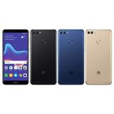 Huawei Y9 2018 3gb Ram 32gb Dualcam Frontal Y Trasera Huella