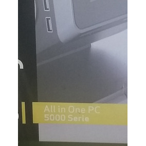 Computadora Todo En Uno Nueva De Paquete