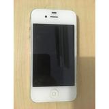 Celular iPhone 16g 4s
