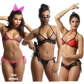 Ta Em Cetim E Tule - Moda Íntima e Lingerie no Mercado Livre Brasil e63af3cbbcf