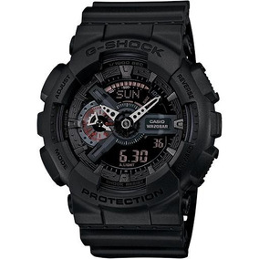 Casio G Shock Ga110mb-1a Reloj Caballero, Por Kronocity