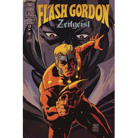 Dynamite Flash Gordon - Zeitgeist - Volume 2