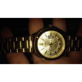 Citizen Dourado Original ! Promoção $ 160.00