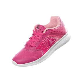 Tenis Dama Reebok Reago Rosa Train Originales Casuales Gym. Jalisco · Tenis  Reebok Instalite Run  23  24 + Envio Gratis 4fa474dcd6ffe