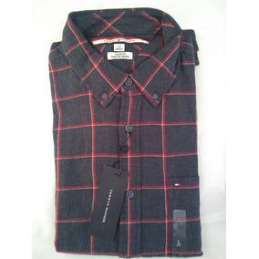 ddcdedd0994fc Camisas Tommy Hilfiger - Camisas de Hombre en Mercado Libre Colombia