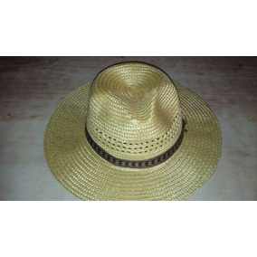 741895f3e27a9 Sombreros Playeros Para Mujer - Ropa y Accesorios Piel en Mercado ...