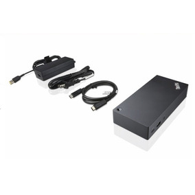 Docking Lenovo Thinkpad Usb-c Para Tp 13/p51/l470/l480/e480/