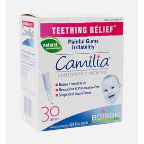 Camilia - Alívio Para Os Dentes Do Bebê