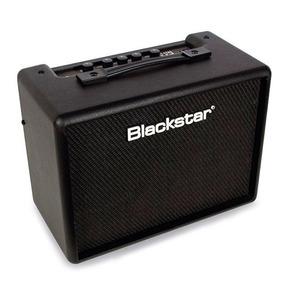 Amplificador Blackstar Lt-echo 15 Para Guitarra