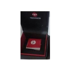 a0fa413d894 Relogio Techno Serie Ouro Technos - Relógios De Pulso no Mercado ...