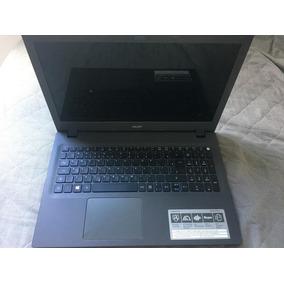 Notebook Acer Aspire E15 - Intel Core I7