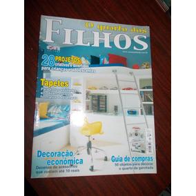 Revistas O Quarto Dos Filhos