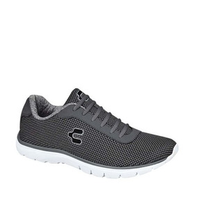 Tenis Charly Deportivo Hombre Gris Tallas 25-29 Ps_182669