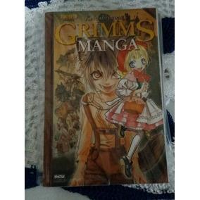 Grimm Mangá - Volumes 1 E 2