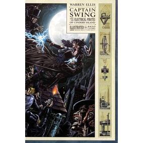 Avatar Captain Swing - Volume 4b