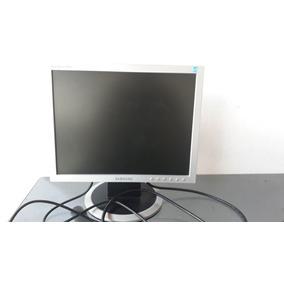 Monitor Para Pc Samsung 15 Polegadas