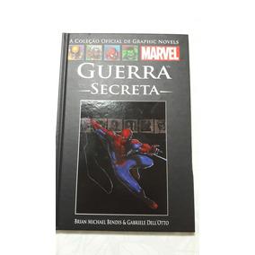 Guerra Secreta Salvat