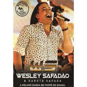 Dvd Wesley E Garota Safada Paradise Original