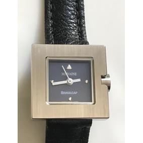 a1b898fe6c0 Relogio Mirvaine Suico Feminino De - Relógios De Pulso no Mercado ...