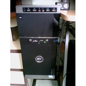 Cpu Vip, Procesador I3 2100 / 4gb De Ram.
