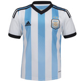 Camisa Argentina 2014 - Camisa Argentina Masculina no Mercado Livre ... 9ad2021b12b7a