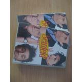 Seinfeld Primera Y Segunda Temporada