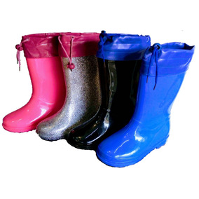 Botas De Agua Para Niños - Botas en Mercado Libre Chile 192a0259b3222