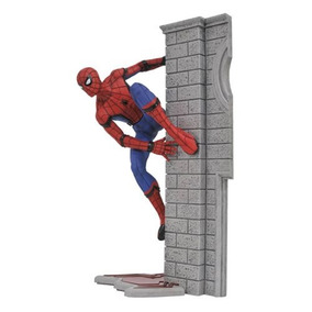 Spider Man Diamond Gallery Homecoming