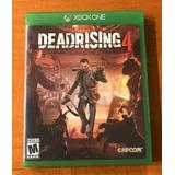 Dead Rising 4 Xbox One* Play Magic