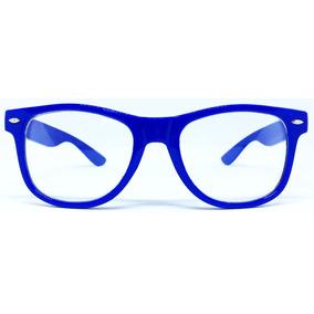 64f7da570d6df Armação Retrô Unissex Para Óculos De Grau - Várias Cores