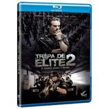 Tropa De Elite 2 - Blu-ray - Lacrado