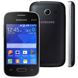 Samsung Pocket G110b/ds Dual Original Nacional Vitrine