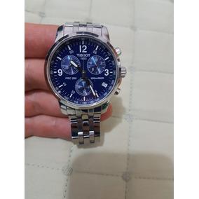 feaba118b9a Tissot Prc 200 Caixa - Relógios no Mercado Livre Brasil