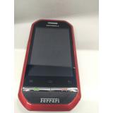 Nextel Motorola I867 Ferrari Iden - Revisado Estado De Novo