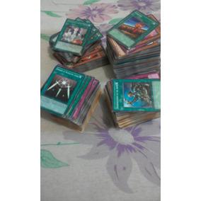 Lote 496 Cards Yugioh Originais