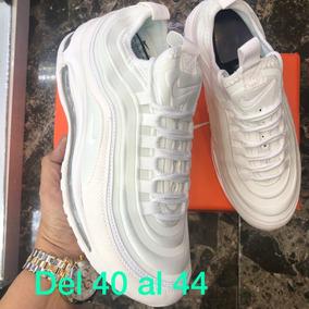 Nike Air Max 95 97 98 Mujer Y Hombre