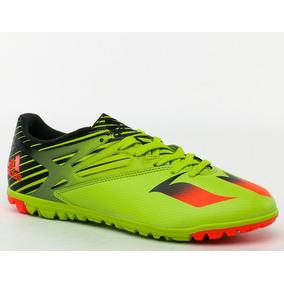 new styles 86358 2dd49 Botines adidas Messi 15.3 Tf Oferta! 30% Rebaja!