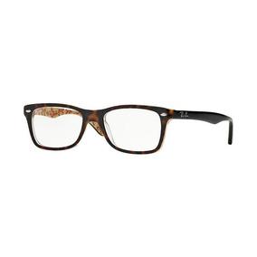 0a7a1328e176e Ray Ban Rb 5057 Oculos De Grau Armacoes - Óculos no Mercado Livre Brasil