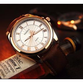 790af66fe9b Relogio Yazole 336 - Relógios no Mercado Livre Brasil