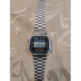 Reloj Casio Tipo Vintage Original