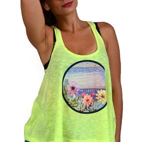 Regata Hurley Feminina - Camisetas e Blusas para Feminino no Mercado ... 00b38873695