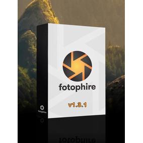 Promoção! Ativação Patch Fotophire Toolkit Maximizer Focus