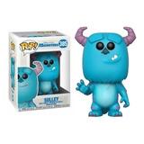 Funko Pop Sulley Monsters 385 - Minijuegosnet