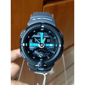 253588e7513 Relogio Casio G Shock Ga 500 Original - Relógios De Pulso no Mercado ...