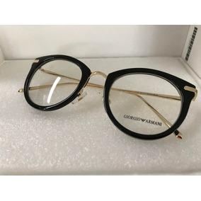 13279dc910c26 Geek Armani - Óculos no Mercado Livre Brasil