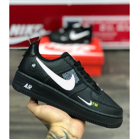 6fc7cea276bfa Nike Air Force One - Tenis Nike en Mercado Libre Colombia