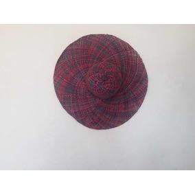 Sombrero Para Dama Tipo Pamela - Accesorios de Moda en Mercado Libre ... 33e59eb2cc0